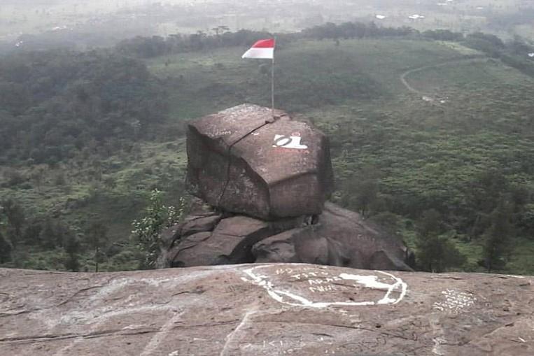 Bukit Gua Lawa